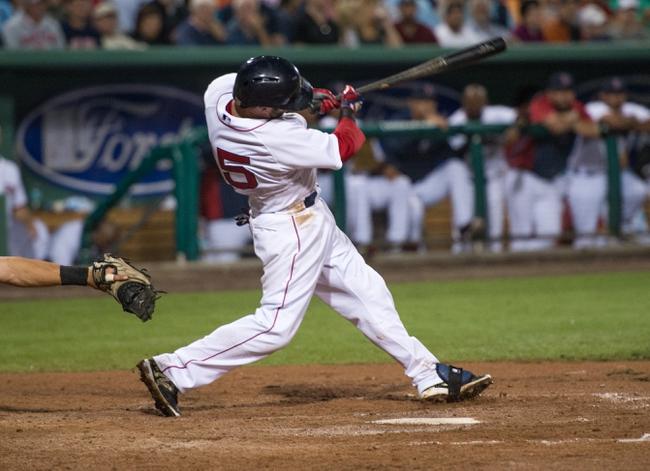 New York Yankees vs. Boston Red Sox Pick-Odds-Prediction - 4/10/14
