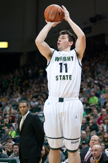George Mason vs. Wright State - 11/28/15 College Basketball Pick, Odds, and Prediction