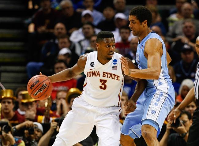 NBA Draft 2014 Player Profile: Melvin Ejim