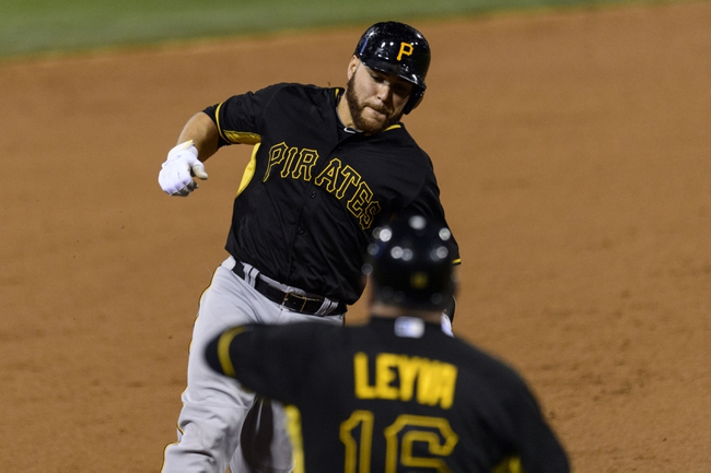 Pittsburgh Pirates vs. Philadelphia Phillies Pick-Odds-Prediction - 7/4/14