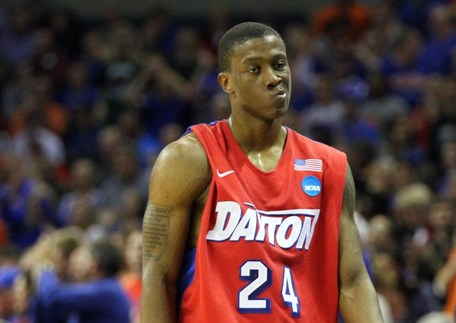 Dayton vs. La Salle - 1/14/15 College Basketball Pick, Odds, and Prediction