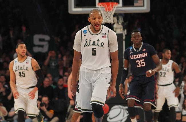NBA Draft 2014 Player Profile: Adreian Payne