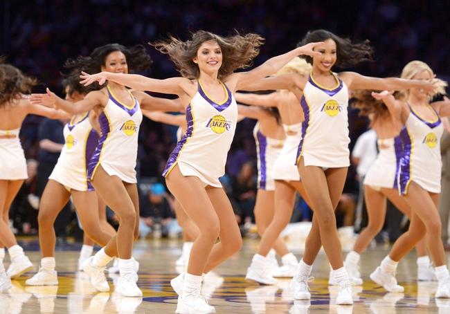 Lakers vs. Kings 10/24/14 Free NBA Basketball Pick, Odds, and Prediction
