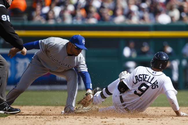 Detroit Tigers vs. Kansas City Royals Pick-Odds-Prediction - 4/2/14