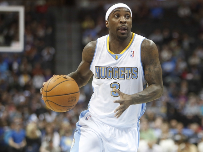 NBA News: Player News and Updates for 6/10/14