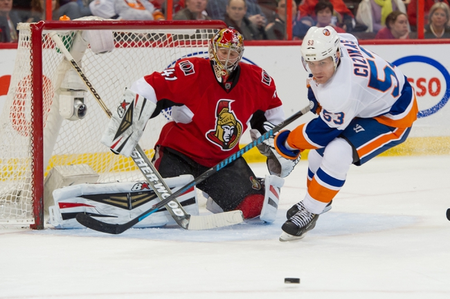 NHL News: Player News and Updates for 8/26/14