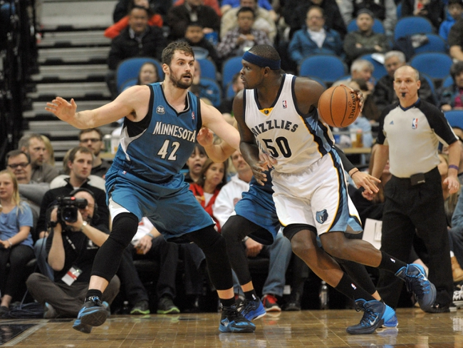 NBA News: Player News and Updates for 4/3/14