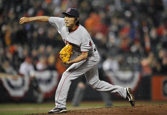 Boston Red Sox vs. Baltimore Orioles Pick-Odds-Prediction 4/18/14
