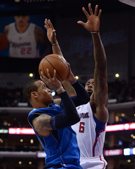 Los Angeles Clippers vs. Dallas Mavericks - 1/10/15 NBA Pick, Odds, and Prediction