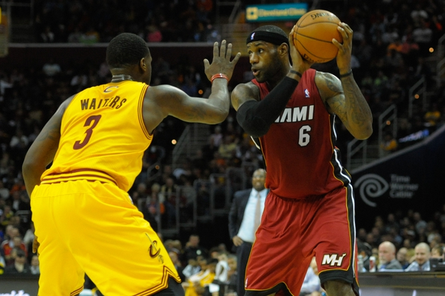 Handicapping the Cleveland Cavaliers After Landing LeBron James In Free Agency