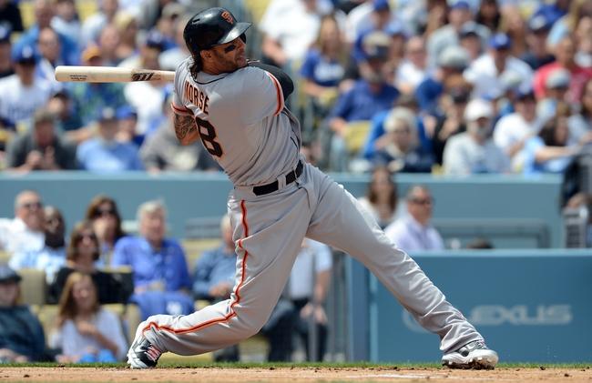 Daily Fantasy MLB 4/25/14: Matchup Plays and Value Picks