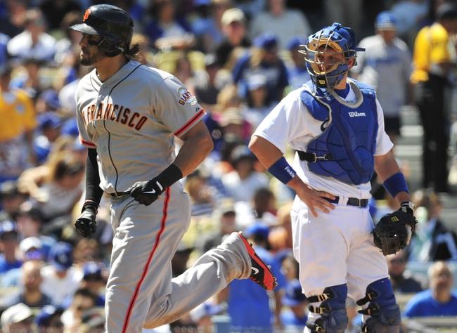 Daily Fantasy MLB 4/10/14: Matchup Plays and Value Picks