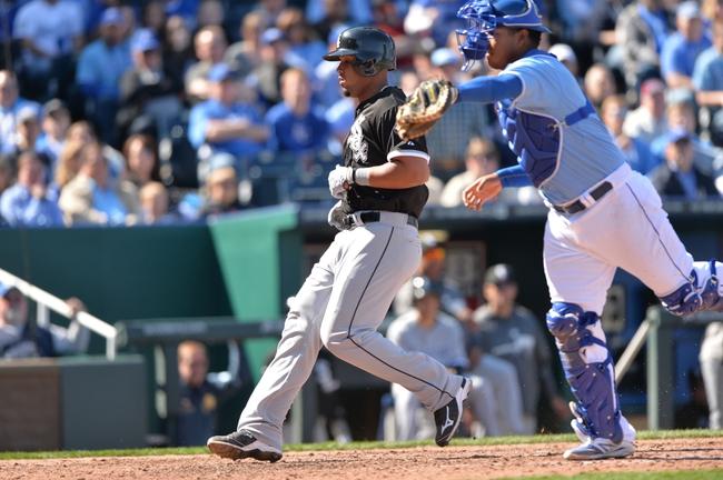 Kansas City Royals vs. Chicago White Sox MLB Pick, Odds, Prediction 4/6/14