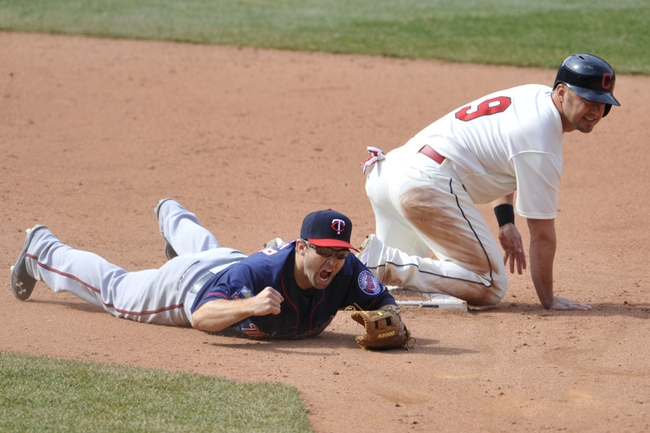 Cleveland Indians vs. Minnesota Twins MLB Pick, Odds, Prediction 5/5/14