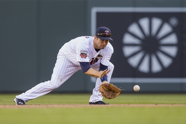 Minnesota Twins vs. Oakland Athletics Pick-Odds-Prediction - 4/9/14