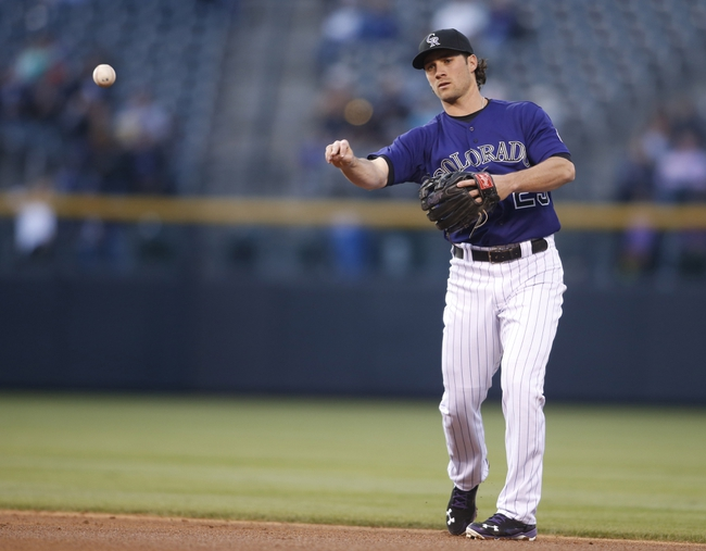 Colorado Rockies vs. Chicago White Sox MLB Pick, Odds, Prediction 4/9/14