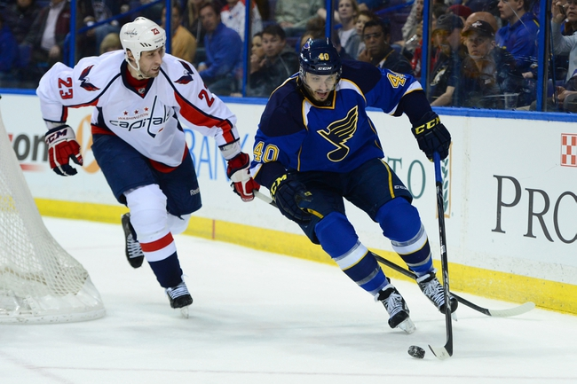NHL News: Player News and Updates for 4/9/14
