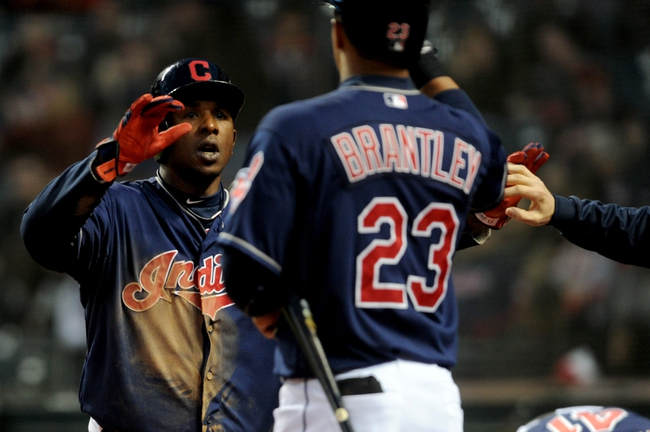 Cleveland Indians vs. San Diego Padres Game 1 MLB Pick, Odds, Prediction 4/9/14