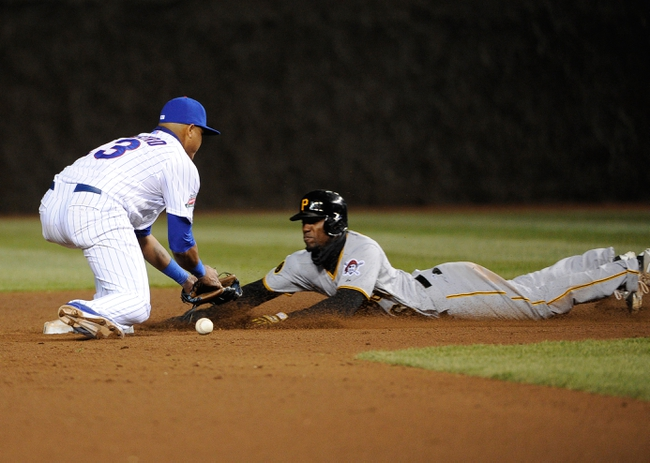 Chicago Cubs vs. Pittsburgh Pirates MLB Pick, Odds, Prediction 4/9/14