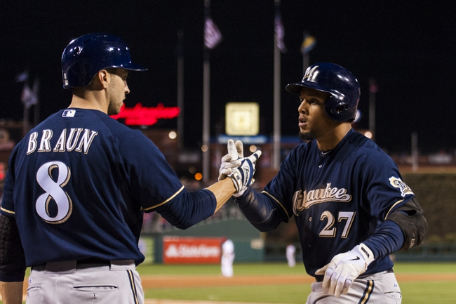 MLB Power Rankings 2014: Ranking The Top 5 Teams Through the First Month