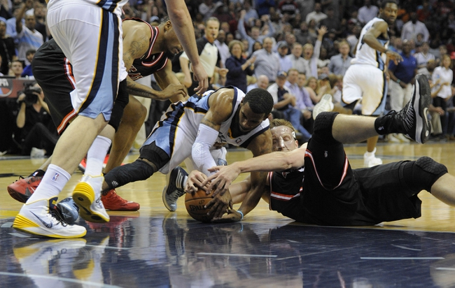 Grizzlies vs. Heat 10/24/14 NBA Preseason Pick, Odds, Prediction