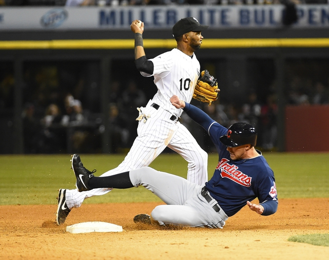 Chicago White Sox vs. Cleveland Indians MLB Pick, Odds, Prediction 4/12/14
