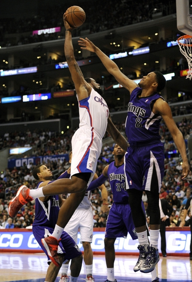 Los Angeles Clippers vs. Sacramento Kings Free Pick, Odds, Prediction 11/2/14 NBA Pick, Odds, and Prediction