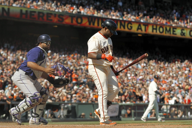 San Francisco Giants vs. Colorado Rockies MLB Pick, Odds, Prediction 4/13/14