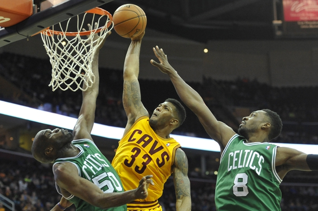 Celtics vs. Cavaliers - 11/14/14 NBA Pick, Odds, and Prediction