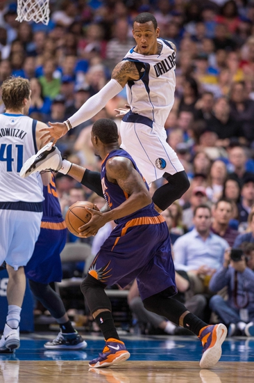 Dallas Mavericks vs. Phoenix Suns - 12/5/14 NBA Pick, Odds, and Prediction