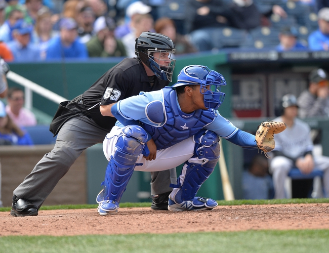 Kansas City Royals vs. Chicago White Sox MLB Pick, Odds, Prediction 5/19/14