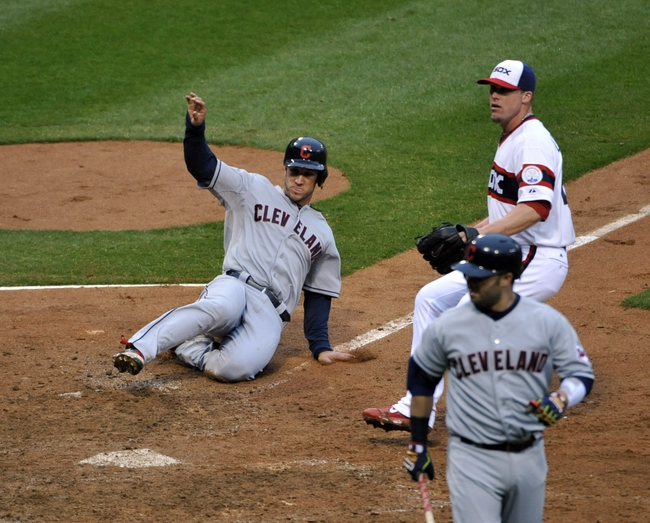Cleveland Indians vs. Chicago White Sox Pick-Odds-Prediction - 5/2/14