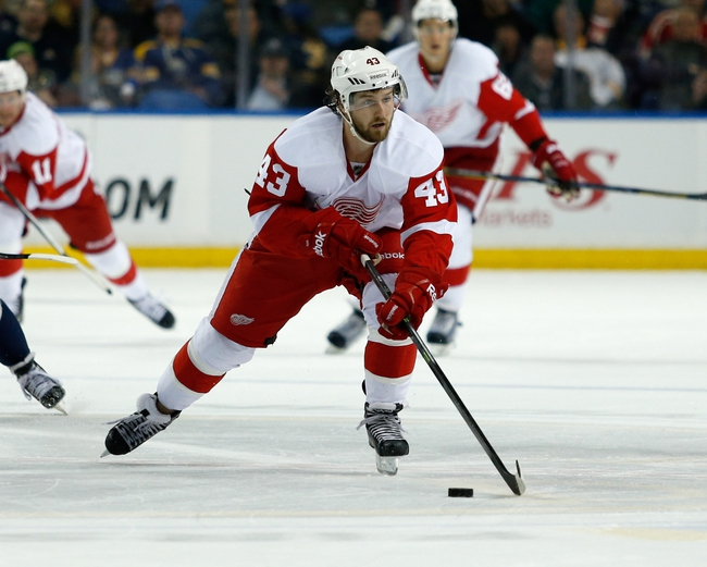 NHL News: Player News and Updates for 9/9/14