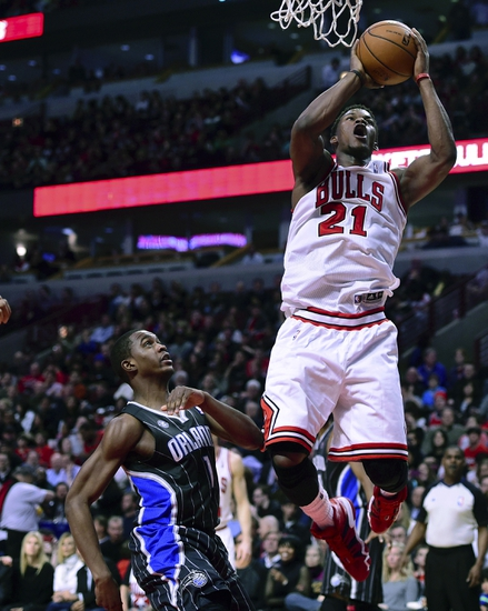 Chicago Bulls vs. Orlando Magic - 11/4/14 NBA Pick, Odds, and Prediction