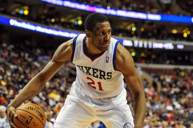 NBA News: Player News and Updates for 8/23/14