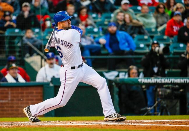 Daily Fantasy MLB 4/21/14: Matchup Plays and Value Picks