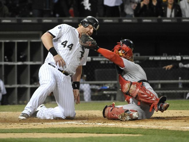 Boston Red Sox vs. Chicago White Sox MLB Pick, Odds, Prediction 7/7/14