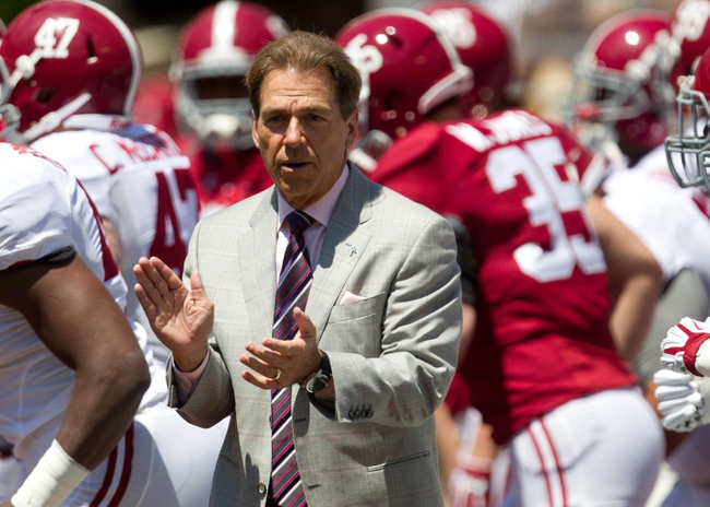 College Football 2014: SEC Preseason Power Rankings