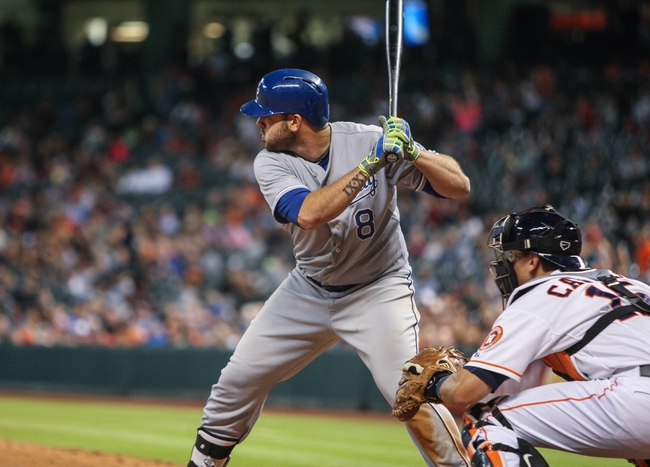 Kansas City Royals vs. Houston Astros MLB Pick, Odds, Prediction - 5/26/14