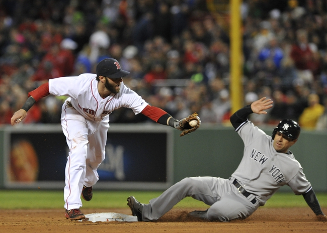 Boston Red Sox vs. New York Yankees MLB Pick, Odds, Prediction 4/24/14