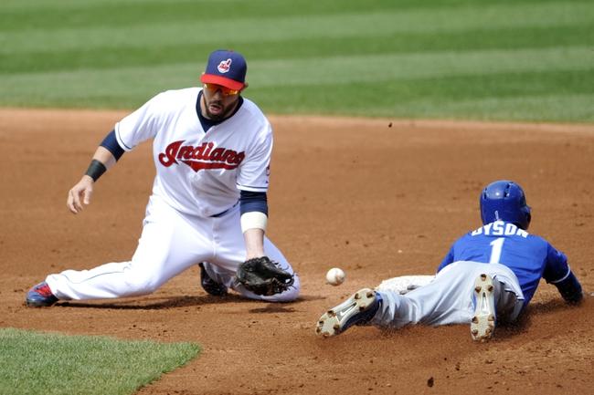Kansas City Royals vs. Cleveland Indians MLB Pick, Odds, Prediction 6/11/14