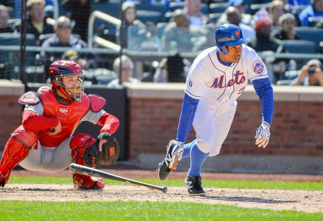 St. Louis Cardinals vs. New York Mets MLB Pick, Odds, Prediction 6/16/14