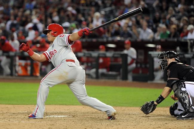 Daily Fantasy MLB 4/27/14: Matchup Plays and Value Picks