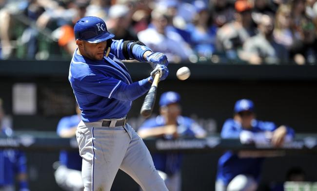 Daily Fantasy MLB 5/4/14: Matchup Plays and Value Picks