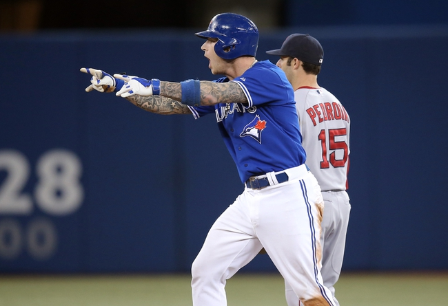 Boston Red Sox vs. Toronto Blue Jays MLB Pick, Odds, Prediction - 5/20/14