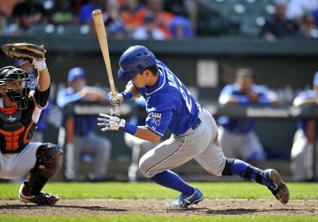 Kansas City Royals vs. Baltimore Orioles MLB Pick, Odds, Prediction - 5/15/14