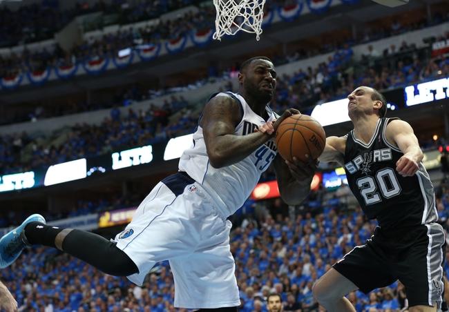 Dallas Mavericks at San Antonio Spurs NBA Pick, Odds, Prediction - 4/30/14 Game Five