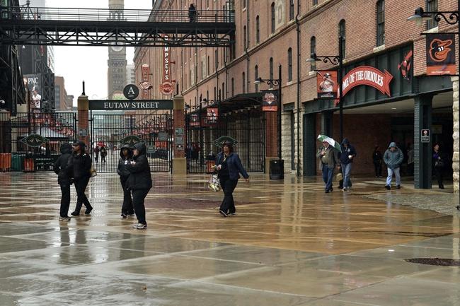 Baltimore Orioles vs. Pittsburgh Pirates Game 1 MLB Pick, Odds, Prediction 5/1/14