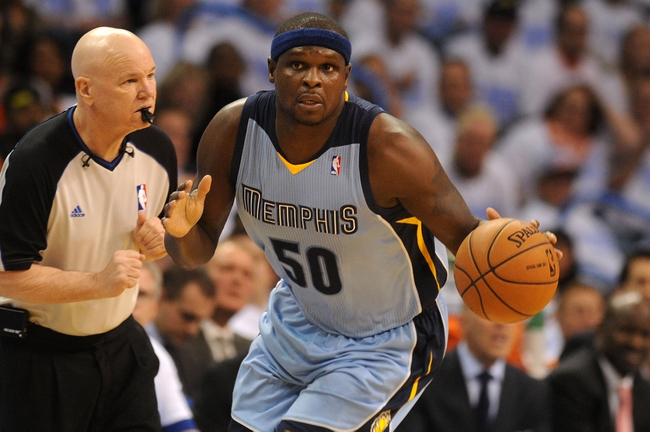 NBA News: Player News and Updates for 6/28/14