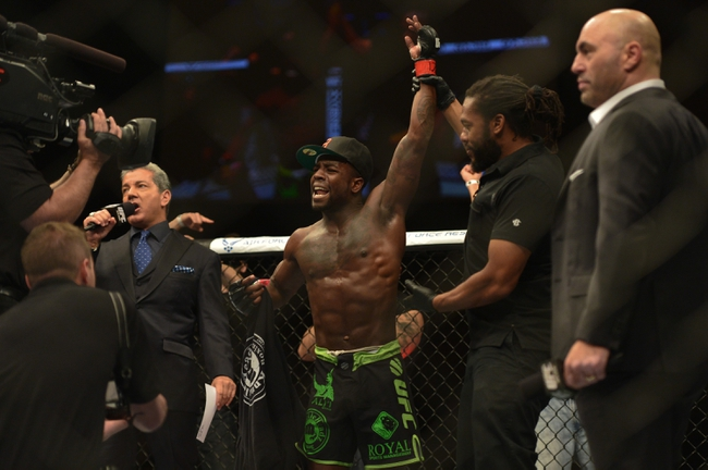 Chris Kelades vs. Chris Beal MMA Pick, Preview, Odds, Prediction - 8/23/15
